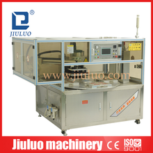 JL-28/35 electric heating blister card sealing machine