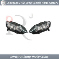 China factory motorcycle spare parts HEADLIGHT USED FOR YAMAHA R1