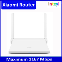 Original Xiaomi Router mini modem Dual-Band 2.4GHz Maximum 1167Mbps