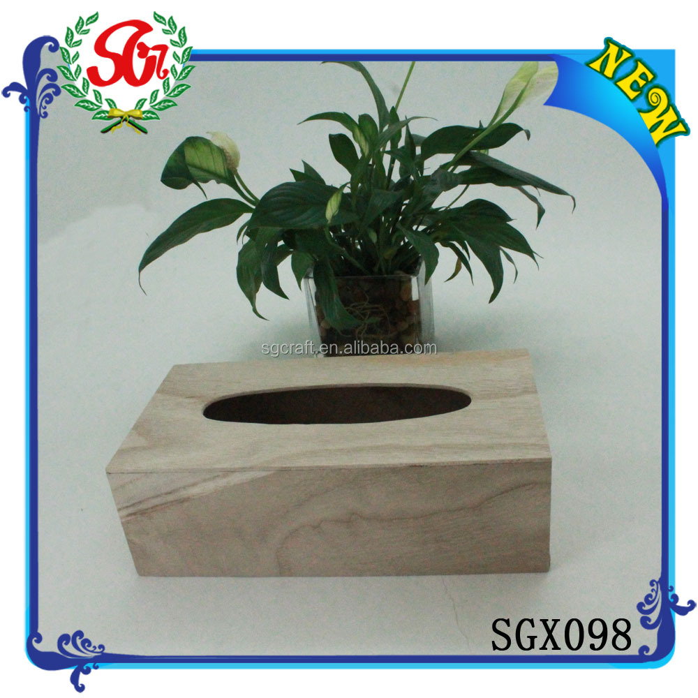 SGX098 Hot Selling Wooden Factory Craft Supplies