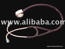 Stainless Steel One Sided Cardiology stethoscopes