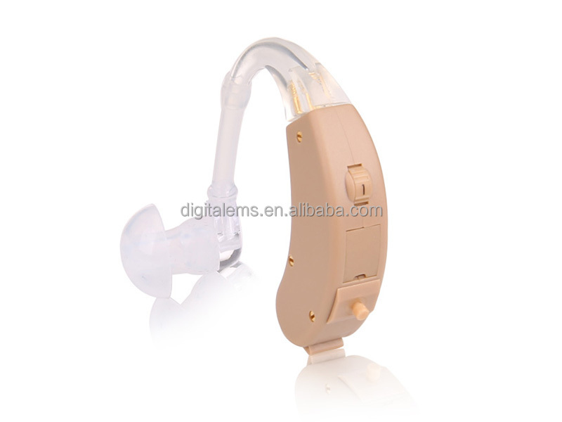 2016 Newest Pocket Micro ear hearing aid with well price from china BTE MY-13