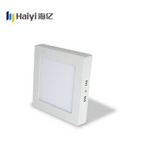 6W CE&RoHs light led surface mounted led the lamp for office or hotel