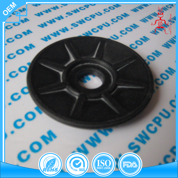Custom Size Nitrile Carburetor Diaphragm Rubber Seals Products