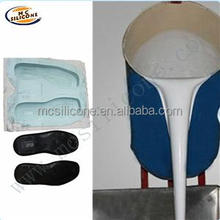 Good Price Shoe Sole Mold Making RTV Liquid Silicone Rubber