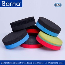 Eva Eraser With Printed Logo,Magnetic Whiteboard Eraser Dry Erase marker pen Eraser,Blackboard Eraser Cleaner