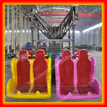 China carnival rides attractions kids paratrooper ride ride