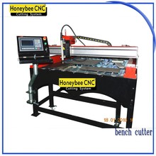 high precision cnc plasma cutting aluminum sell to Saudi Arabia