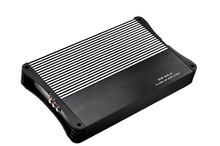 RAA-430 RMS high power class AB Digital 4 channel subwoofer bass 90db super efficient stable car amplifier