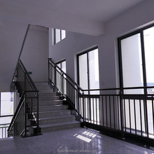 Galvanized steel iron pictures of handrails for stair