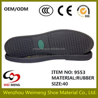 outer sole shoes outsole used rubber/tpr material for shoes men making with alibaba trade assurance