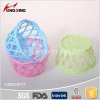 Kitchen Vegetable Sieve Plastic Sundries Basket