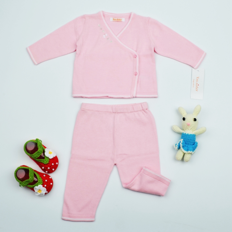 Kids Clothing Wholesale Baby Sweater Latest Sweater Design for Girls