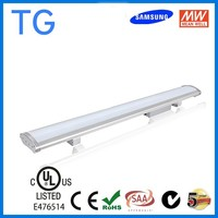 aluminum heat sink 150w led high bay light with meanwell driver