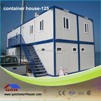 Foldable Container Coffee/Tea Shop