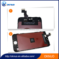 Original Quality Cell Phone Lcd Display For Iphone 5c,For Iphone5c Digitizer Assembly