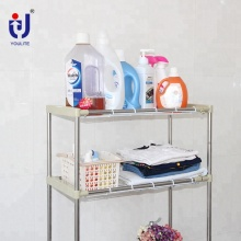 Hot selling metal white bathroom <strong>shelves</strong>