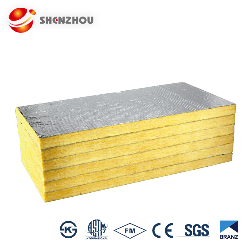 Roof heat protection,heat protection material,roofing protection board