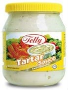 Telly Bottle Sell Salad Dressing