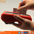 Popular Useful Protective Soft touch Custom Credit Card Machine Case Manufacturer