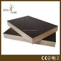 tiger wood plywood construction Shuttering Plywood