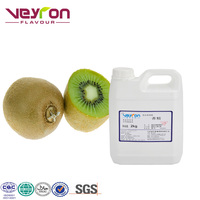 Veyron Brand PG Base Drinking and Ice cream Flavour Food Grade Additive Artificial Fruit Essence Kiwi Flavor