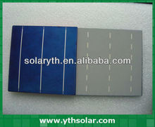 2015 hot sale Solar cell 6x6 flexible solar cell roll, Trina, JA Solar/yingli solar cells/solar panel manufacturing machine