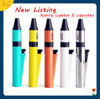Original e cig box mod 1300mah battery , kamry lighter e cigarette