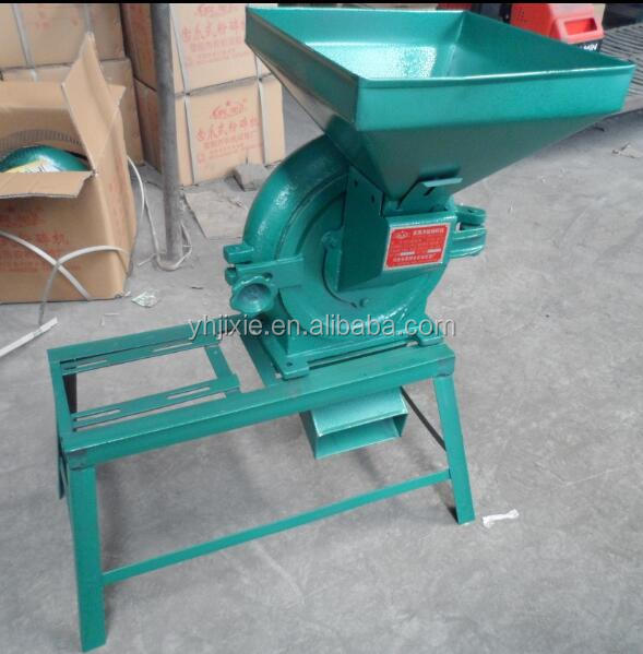 posho mill grain electric corn grinder machine