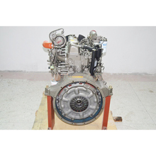 4 stroke diesel bus engine for dongfeng coach bus EQ6790PT sale