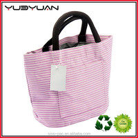 Well Promotion New Design Fashion Cheap Lunch Bag Keep Food Hot