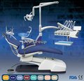 Dental Chair Package-FDA & CE Approved