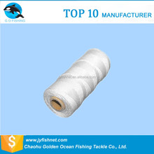 Strong Tennactiy 210D nylon fishing twine for Ghana