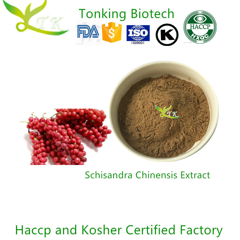 Best price schisandra Berries P.E.