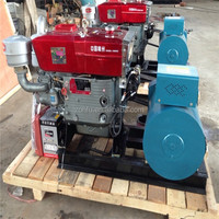 25 kw good quality portable Diesel Generator yamaha generator prices