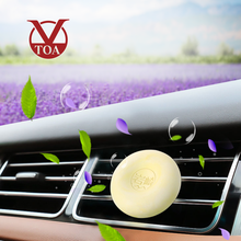 (Japanese Introduction)Hot Selling Diatomite Car Vent Air Freshener