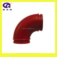High Quality and Hot Sale Concrete Pump/ 22.5 Degree Elbow Carbon Steel