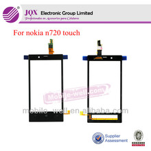 celular pantanlla touch for nokia N720 digitizer