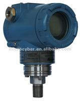 High Accuracy Pressure Transmitter, silicon sensor, communicate with 375 communicator