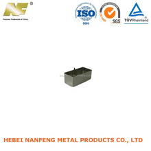 fabrication working for high quality metal filter stamping shell