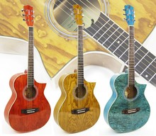 40 inch global musical instruments guitar