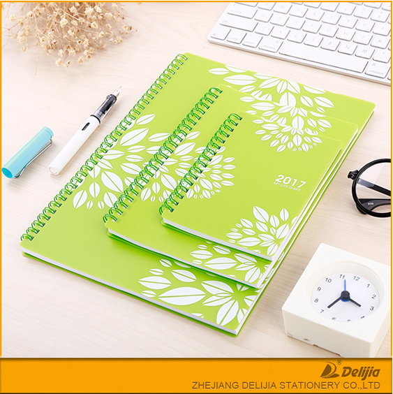 Latest design personalize b4 size paper notebook
