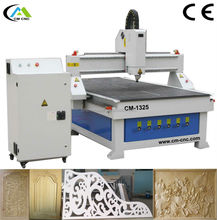 CM-1325 Woodworking Kayu CNC Router
