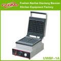 Industrial Electric Square Waffle Maker Machine For 2PCS With CE Approval