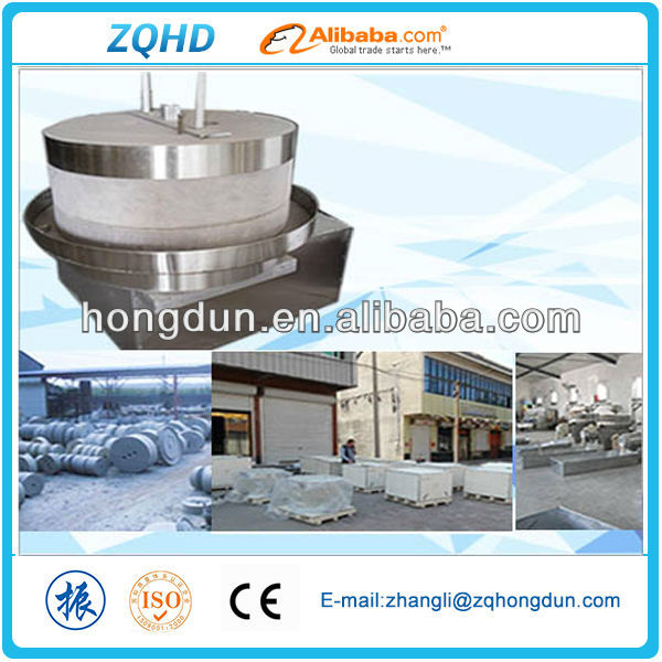 HD complete flour mill production line / high gluten bread flour making machine