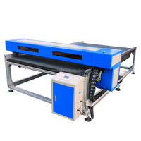 Fabric Laser Cutting Machine for Sale Price