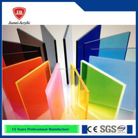 100% virgin material low price acrylic sheet for letters,light box,furniture and decorations