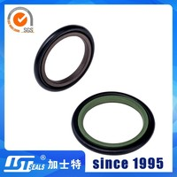 JSTseals high temperature resistance shaft seal ring