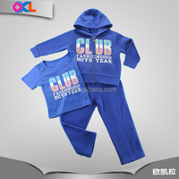 China reliable manufacturer fashion design newborn baby boy clothing
