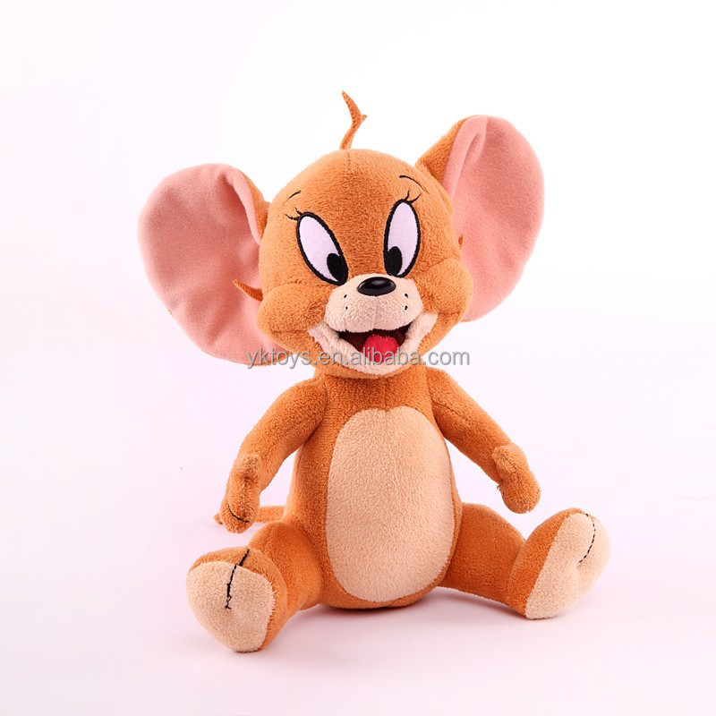 Soft Toys Cartoon : Cartoon tom and jerry stuffed plush soft toys buy